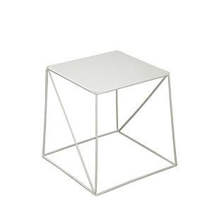 Table basse  SLIMI CUBO  - Blanc