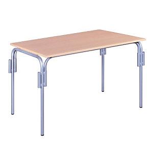 Table sans fin élément départ