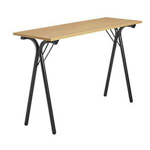 Table SEMINAIRE 2 places - Hêtre/Noir