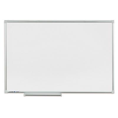 Tableau blanc Legamaster laqué##Whiteboard Legamaster gelakt