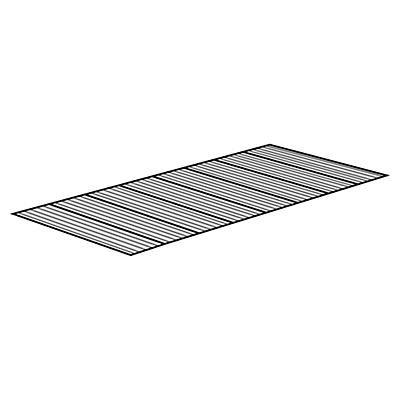 Tablette galvanisée pour rayonnage léger galvanisé Galvastar