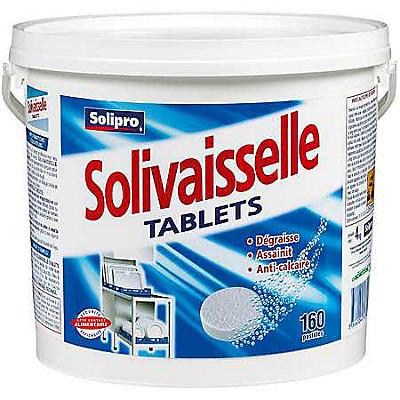Tablette SOLIVAISSELLE