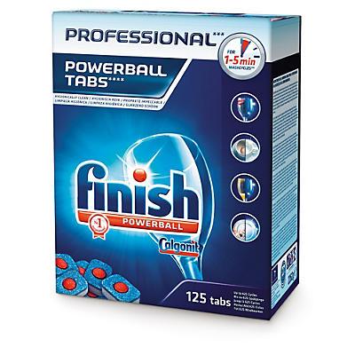 Tablettes pour lave-vaisselle Finish CALGONIT