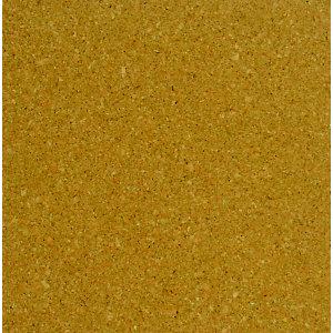 Tablón de corcho, 30 x 30 cm, marrón