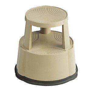 Tabouret Mobil Step standard beige