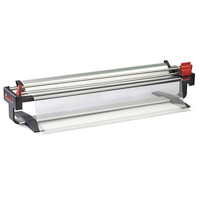Dérouleur de table pour papier transparent##Tafelafroller