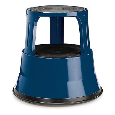Tamborete com rodas