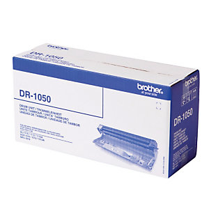 Tambour Brother DR-1050 noir pour imprimantes laser