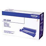 Tambour Brother DR-2200 noir pour imprimantes laser
