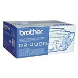 Tambour Brother DR-4000 noir pour imprimantes laser