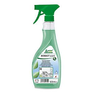 Tana Abbattitore di odore biotecnologico BIOBACT scent, Flacone spray 500 ml