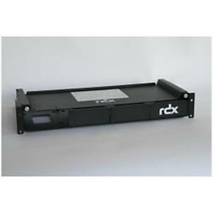 Tandberg, Dispositivi di backup, Rdx quadpak 1-4 external rdx drives, 3800-RAK