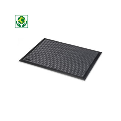 Tapis antifatigue caoutchouc naturel NOTRAX