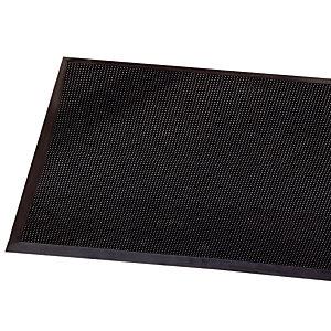 Tapis en caoutchouc à picots 80 x 100 cm