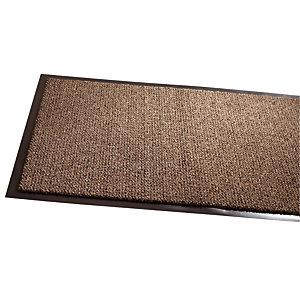 Tapis grattant absorbant Extrême 0,90 x 1,50 m beige