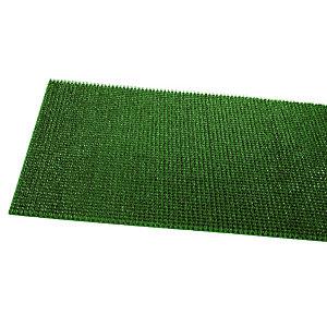 Tapis grattant Turf vert en rouleau 0,90 x 17 m