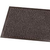 Tapis Smart 1er prix 60 X 90 cm coloris anthracite##Voordelig tapijt Smart 60 x 90 cm kleur antraciet