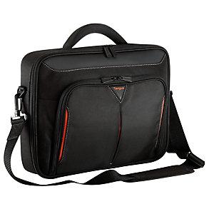 "Targus 17 - 18 inch / 43.2 - 45.7cm Classic+ Clamshell Case, Malette, 45,7 cm (18""), 800 g CN418EU"