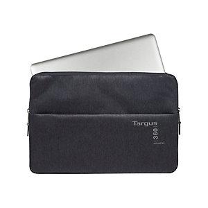 """Targus 360 Perimeter Custodia per notebook fino a 15,6"""", Ebano"""