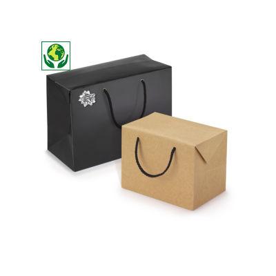 Taschenboxen für Drogerieartikel uvm.
