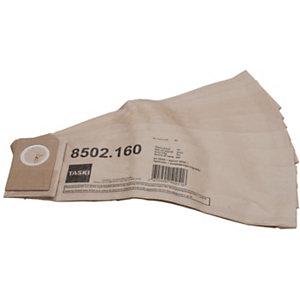 Taski Kit bolsas para aspiradoras modelos Tapiset, Jet Papel 10 x 4l