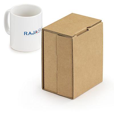 Tassenverpackung stossdämpfend
