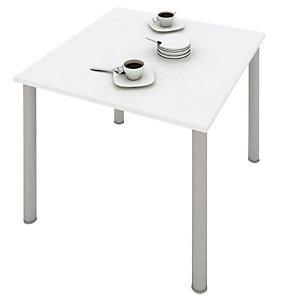 Tavolino, Bianco