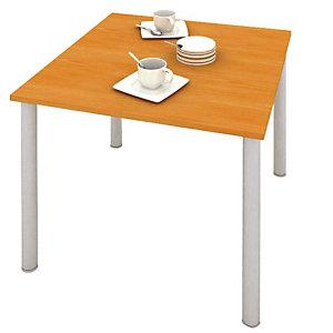 Tavolino, Noce chiaro