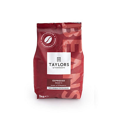 Taylors of Harrogate Espresso coffee beans