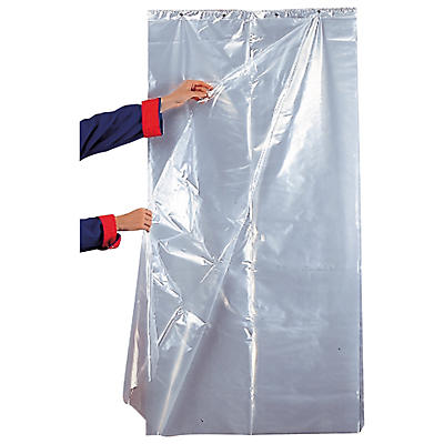 Tear-off pallet covers