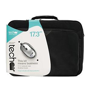 """Tech Air TABUN33MV3, Maletín, 43,9 cm (17.3""""), Tirante para hombro, 912 g"""