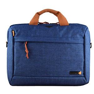 """Tech Air TAN1208, Bandolera, 35,8 cm (14.1""""), Tirante para hombro, 338,3 g, Azul"""