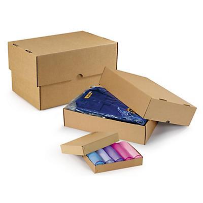 Teleskopisk kasse