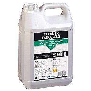Détergent dégraissant Cleaner Durasols hautes performances 5 L
