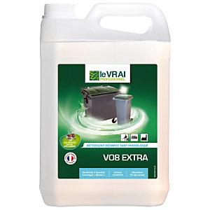 Détergent désinfectant V08 Extra Le Vrai pin des landes 5 L