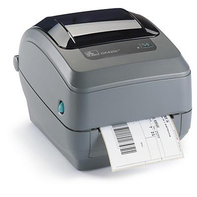 Termisk etiketprinter GK420T