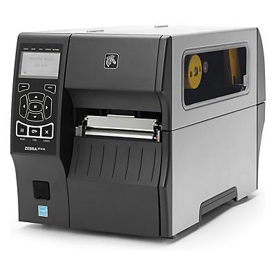 Termisk industriel etiketprinter ZEBRA ZT410