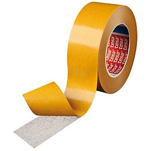 tesa® Cinta de montaje de doble cara no tejida transparente 25 mm x 50 m 51570
