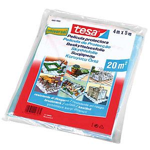 tesa® Film universal de cubrición 20 m²
