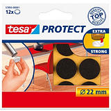 tesa® Protect Fieltros protectores 22 mm