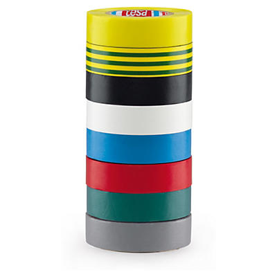 tesa PVC Isolierbänder