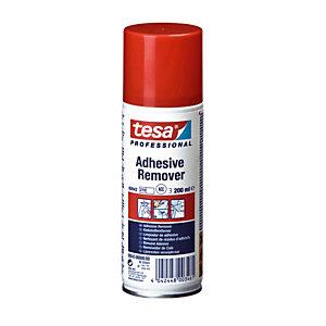 TESA Spray Rimuovi Adesivo - 200 ml - incolore - Tesa
