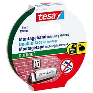 tesa® Tesa Powerbond bande double face