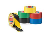 Tesaflex PVC-tejp för permanent märkning utomhus