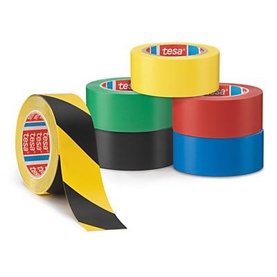 Tesaflex® varseltape - Permanent merking inne og ute