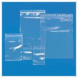 Testpakket transparante gripzakjes 50 micron