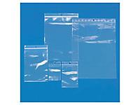 Testpakket transparante gripzakjes Rajagrip Eco, 50 micron