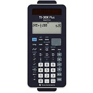 Texas Instruments, Calcolatrici, Ti 30x plus, TI30XPLUS