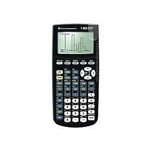 Texas Instruments, Calcolatrici, Ti 82 stats, TI82STATS