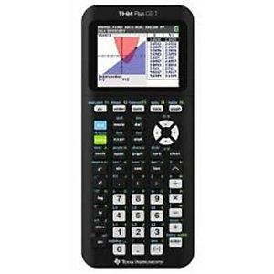 Texas Instruments, Calcolatrici, Ti 84 plus ce-t, TI84PLUSCE-T